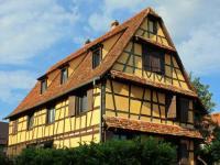 Location gîte, chambres d'hotes L'accroche coeur - chambres d'hôte de charme dans le département Bas Rhin 67