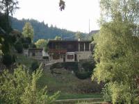 Location gîte, chambres d'hotes CHALET DANS LE JURA dans le département Jura 39