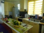 Location gîte, chambres d'hotes Appartement F2 Très belle vue sur la mer dans le département Martinique 972