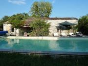 Location gîte, chambres d'hotes Sud Périgord Demeures de Charme3*Piscines Privées dans le département Lot et Garonne 47