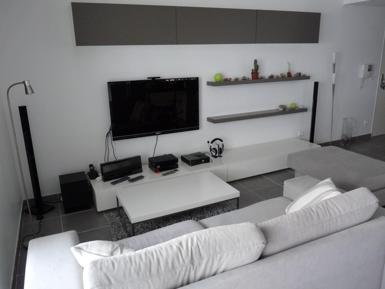 Incroyable Appartement à La Ciotat - Meublé De Tourisme Classé - Location Saisonnière  à La Ciotat, P.A.C.A, Bouches Du Rhône