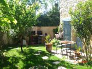 Location gîte, chambres d'hotes Location T2 entre Narbonne et Perpignan, plain pied dans le département Aude 11