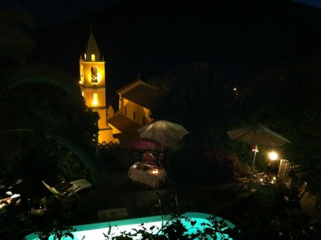 La Villa Guidi  Maison DHote De Charme  BB   Pila Canale