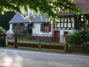 Location gîte, chambres d'hotes Gîte Rural Alsace Bas Rhin dans le département Bas Rhin 67