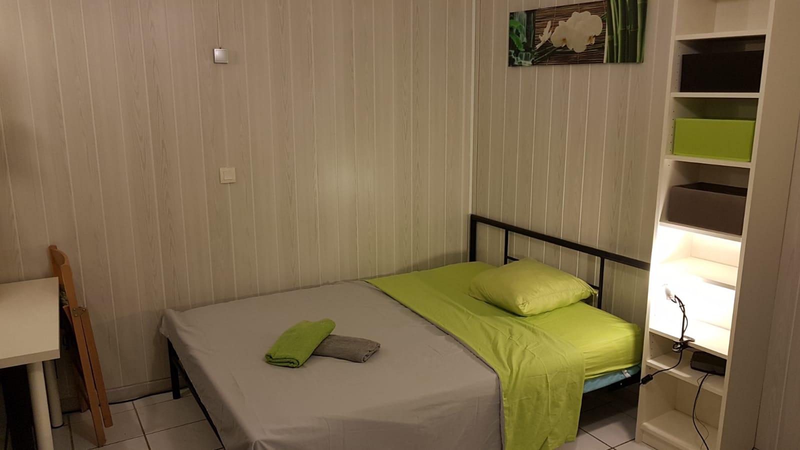 studio meuble bordeaux particulier - studio mow meubl de tourisme tout quip bordeaux