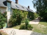 Location gîte, chambres d'hotes Domaine de Suie, En Anjou, entre Le Mans et Angers dans le département Maine et Loire 49