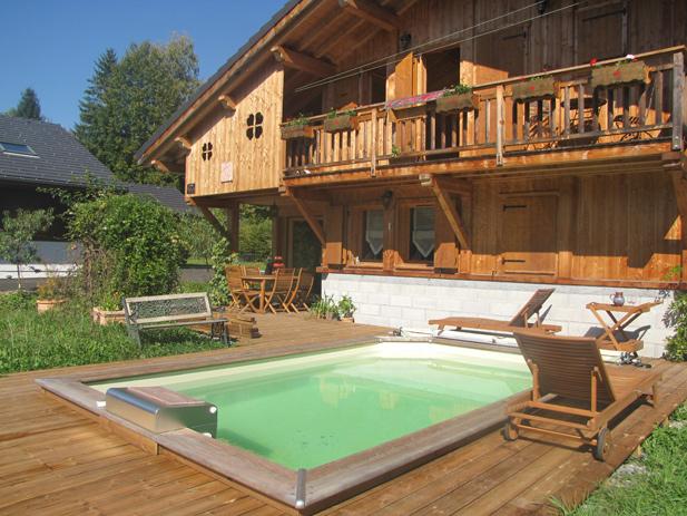 L 39 epilobe chambre d 39 h tes de charme avec piscine for Chambre d hote avec piscine