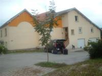 Location gîte, chambres d'hotes La Maison d'hôtes de Paule proche de BELVOIR dans le département Doubs 25