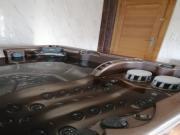 Location gîte, chambres d'hotes Gîte avec jacuzzi, piscine et sauna dans le département Jura 39