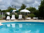 Location gîte, chambres d'hotes Gîtes MANEAU LES HIRONDELLES LUNE dans le département Tarn et Garonne 82