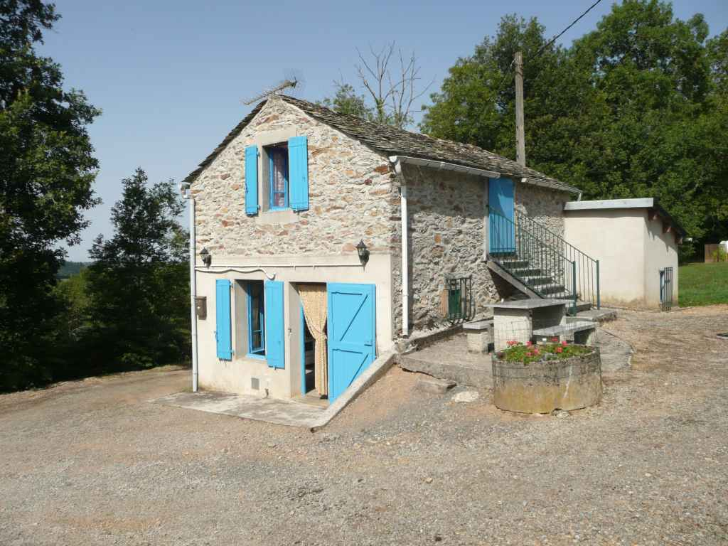 A louer g te en pleine campagne proche d 39 albi masnau - Le bon coin ameublement midi pyrenees ...