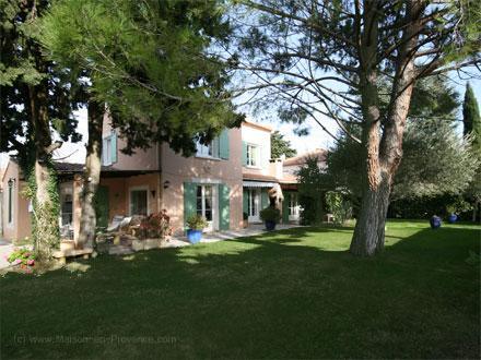 Villa en provence avec piscine quartier calme... à ORANGE
