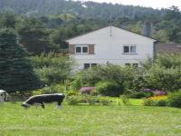 Location gîte, chambres d'hotes Alsace Gite indépendant au coeur du parc naturel dans le département Haut Rhin 68