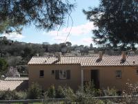 Location gîte, chambres d'hotes Appartement T2 avec jardin aménagé A 10 minutes d'Aix-en-Provence dans le département Bouches du rhône 13