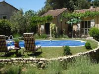 Location gîte, chambres d'hotes Chambre d'hotes en Provence Entre Saint Rémy de Provence et Cavaillon dans le département Bouches du rhône 13