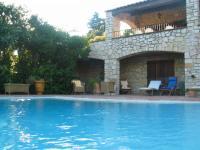 ... Location De Particuliers à Particuliers Villa Provençale Avec Piscine  Et Spa Location Saisonnière Var Photo 2 ...