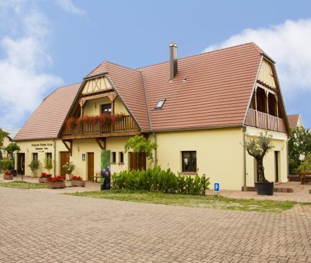 Vacances Proche De Route Des Vins D Alsace Gtes Chambres DHte