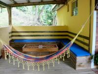 Location gîte, chambres d'hotes Chalet kreyol en location saisonnière en MARTINIQUE dans le département Martinique 972