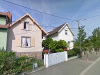 Location gîte, chambres d'hotes Gîte 5 personnes à Colmar au coeur de l'Alsace dans le département Haut Rhin 68