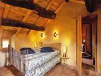 Location gîte, chambres d'hotes Chambres et Gîte d'Hôtes du Plateau des Fées maison cévenole typique dans le département Gard 30