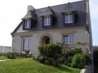 Location gîte, chambres d'hotes Rez de Jardin à CROZON MORGAT KERGOLEZEC dans le département Finistère 29