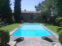 Location gîte, chambres d'hotes L'ESPEROU, L'ancienne Résidence des Ducs d'Uzès dans le département Gard 30