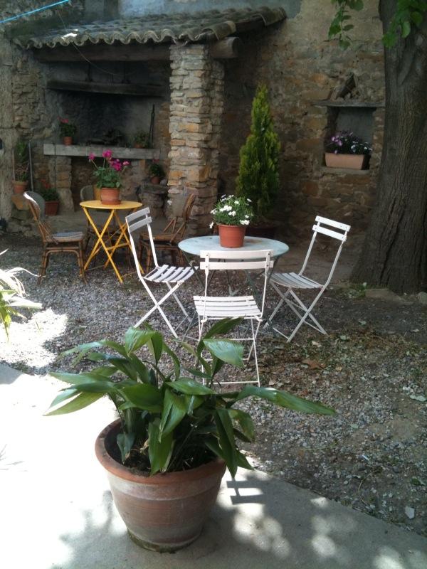 Le sillon d 39 alaric sur la route des abbayes de - Chambre d hote lezignan corbieres ...