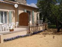 Location gîte, chambres d'hotes La Cambière Blandas aux portes du Cirque de Navacelles dans le département Gard 30