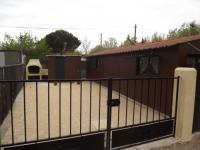 Location gîte, chambres d'hotes 12 km cap d'agde bungalow 150m de la mer mobil home hors camping dans le département Hérault 34