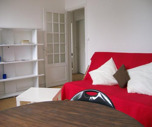 gite centre ville brest 5 min de la gare brest. Black Bedroom Furniture Sets. Home Design Ideas