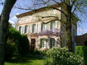 Location gîte, chambres d'hotes Chambre d'hote à 5 km d'Albi Tarn classée au patrimoine mondial de l'Unesco dans le département Tarn 81