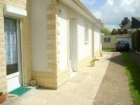 Location gîte, chambres d'hotes CHAMBRE LE ROCH Proche de la mer dans le département Calvados 14