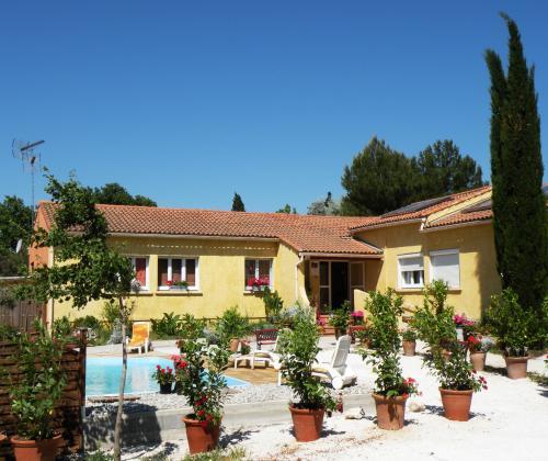 Costa-Belle - Chambres du0026#39;hotes u00e0 Lunel-Viel, Languedoc Roussillon ...
