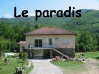 Location gîte, chambres d'hotes VACANCES ARDECHE  AVEC PISCINE PRIVEE (3 chambres) plein coeur de l'Ardèche dans le département Ardèche 7
