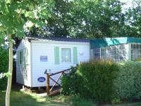 Location gîte, chambres d'hotes Location d'un mobil home en Charente Maritime dans le département Charente maritime 17