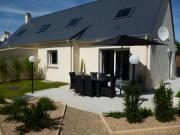 Location gîte, chambres d'hotes Gîte AZUR Port en bessin dans le département Calvados 14