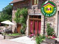 Location gîte, chambres d'hotes Chambres d'hôtes Jolivet - la Bourgogne côté Nature dans le département Saône et Loire 71