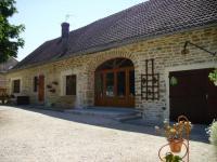 Location gîte, chambres d'hotes Gite en plein cœur de la région des étangs de la Bresse dans le département Jura 39