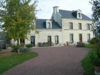 Location gîte, chambres d'hotes La Thibaudière dans le département Maine et Loire 49