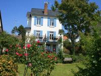 Location gîte, chambres d'hotes Appartement F3 dans villa à 200 mètres de la plage dans le département Seine Maritime 76