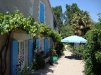 Location gîte, chambres d'hotes Marais poitevin chambres d'hôtes - gite L'oiseau du marais dans le département Deux Sèvres 79