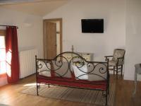 Chambre en suite Familiale avec Piscine entre Avignon et... à ...