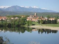 Location gîte, chambres d'hotes LAS TANES dans le département Pyrénées Orientales 66