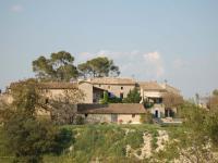 Location gîte, chambres d'hotes Le Mas du Gentilhomme: gîte Soleil, avec piscine  dans le département Gard 30