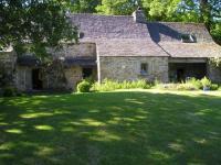 Location gîte, chambres d'hotes Chambre d'hôtes au coeur des  des Monts d'Arrée dans le département Finistère 29