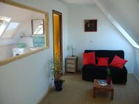 Location gîte, chambres d'hotes Gîte 2/4pers PORSPODER Bord de Mer Proche Bourg, plage et GR34 dans le département Finistère 29