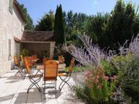 Location gîte, chambres d'hotes Maison d'hotes parmi les chateaux de la Loire dans le département Indre et Loire 37