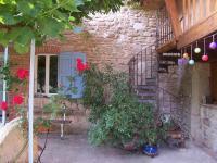 Location gîte, chambres d'hotes La Miellerie Chambres d'Hôtes dans le département Drôme 26