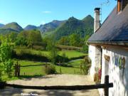 Location gîte, chambres d'hotes Gîte proche de Lourdes accessible handicapé location de vacances meublée à la montagne dans le département Hautes Pyrénées 65