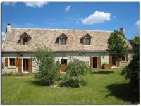 Location gîte, chambres d'hotes RELAIS VALAMI dans le département Indre et Loire 37